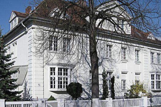 Bauleiter Berlin Viellechner Sanierung